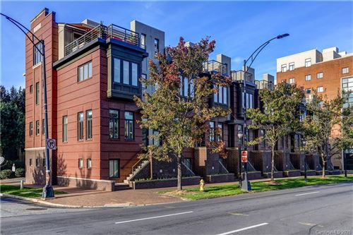 Photo of 701 N Church Street #5, Charlotte, NC 28202-2255 (MLS # 3648618)
