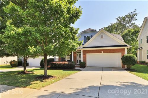 Photo of 8014 Suttonview Drive, Charlotte, NC 28269-5237 (MLS # 3785618)