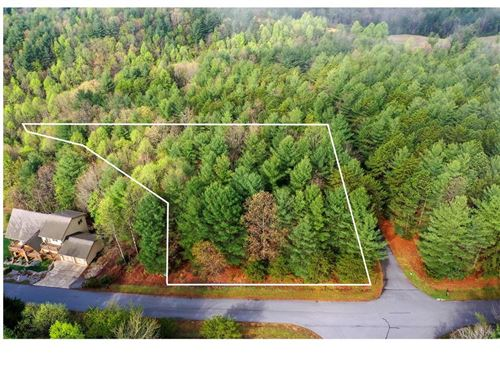 Photo of 00000 Lake James Road #26, Marion, NC 28752 (MLS # 3730619)