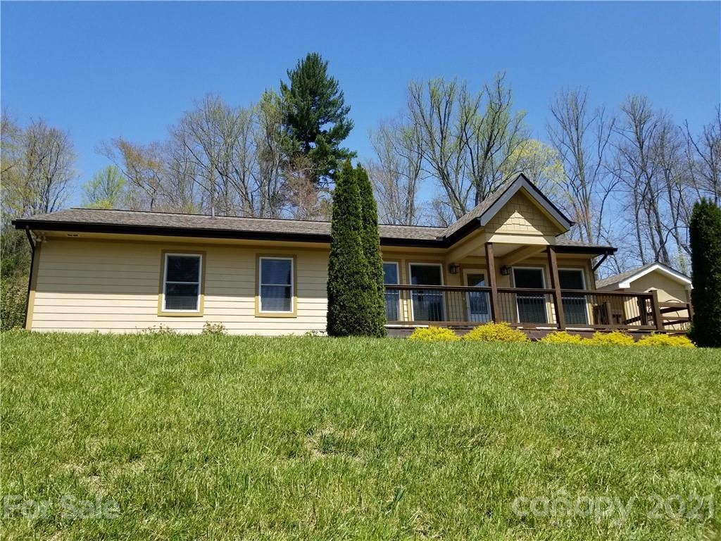 185 Whyle-Spitz Road, Burnsville, NC 28714 - MLS#: 3729619