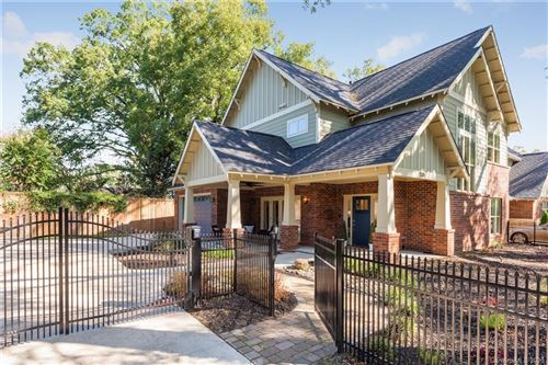 Photo of 535 Cook Street, Charlotte, NC 28207-1249 (MLS # 3676620)