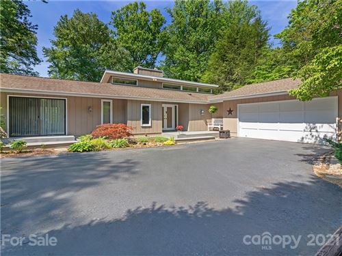 Photo of 1695 Glen Cannon Drive, Pisgah Forest, NC 28768 (MLS # 3742621)