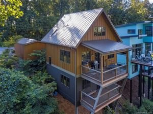 Photo of 222 Riverview Drive, Asheville, NC 28806 (MLS # 3510622)