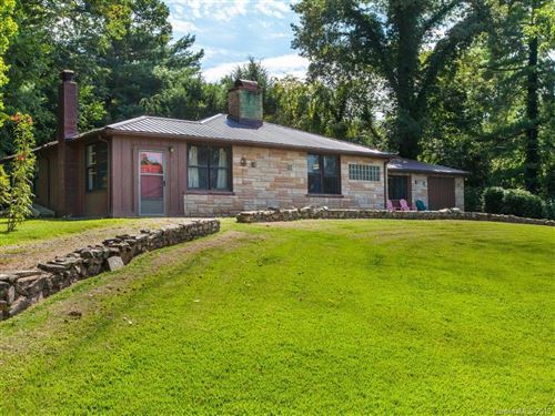 Photo of 399 Old Haw Creek Road, Asheville, NC 28805 (MLS # 3542622)
