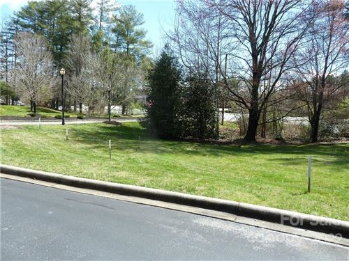 Photo of 14 Park Place #14, Brevard, NC 28712 (MLS # 3607622)