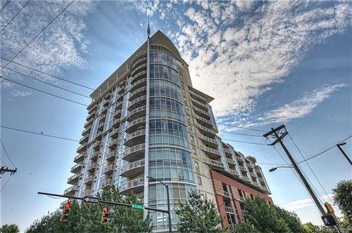 Photo of 505 E 6th Street #710, Charlotte, NC 28202-3115 (MLS # 3643622)