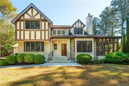 Photo of 6 Hilltop Road, Asheville, NC 28803 (MLS # 3564623)