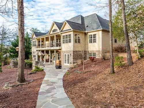 Photo of 148 Courtland Court, Lake Lure, NC 28746 (MLS # 3583623)