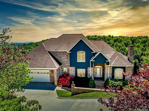 Photo of 160 Mills Place Place, Asheville, NC 28804 (MLS # 3624623)