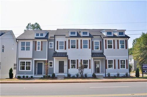 Photo of 5009 Belmont Crossing Drive, Belmont, NC 28012 (MLS # 3638623)