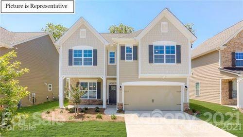 Photo of 4110 Dillingham Court #5058, Charlotte, NC 28214-6900 (MLS # 3769623)
