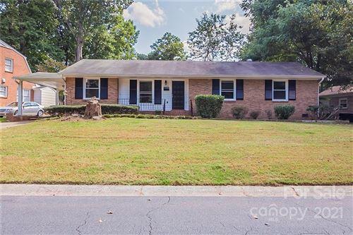 Photo of 3330 Donovan Place, Charlotte, NC 28215-3121 (MLS # 3786623)