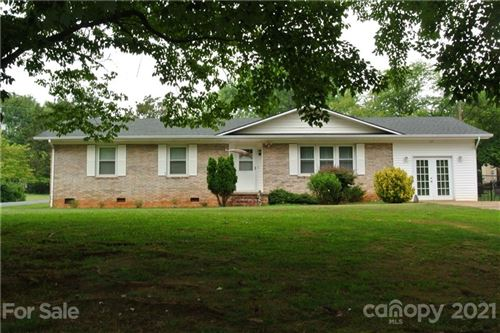 Photo of 137 Cedar Lane, Rutherfordton, NC 28139 (MLS # 3760624)
