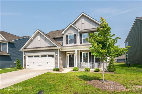 Photo of 1252 New River Drive, Concord, NC 28025-0041 (MLS # 3765624)