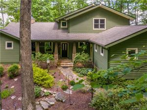 Photo of 57 Glen Spey Drive, Pisgah Forest, NC 28768 (MLS # 3506625)