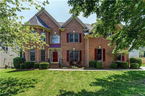 Photo of 247 Montibello Drive, Mooresville, NC 28117-9139 (MLS # 3615625)
