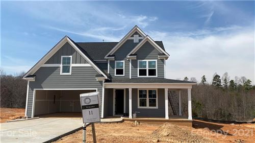 Photo of 143 Round Rock Road #11, Troutman, NC 28166 (MLS # 3661625)