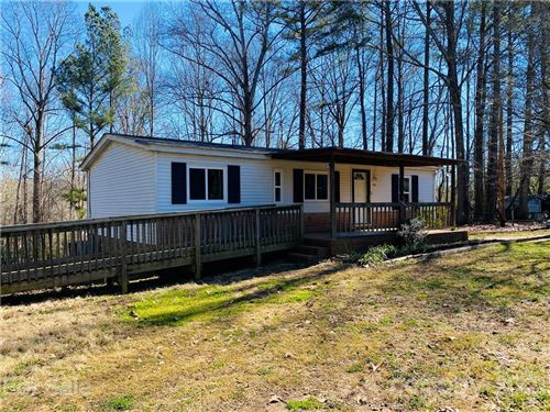 Photo of 123 Woodberry Drive, Cherryville, NC 28021-9363 (MLS # 3711625)