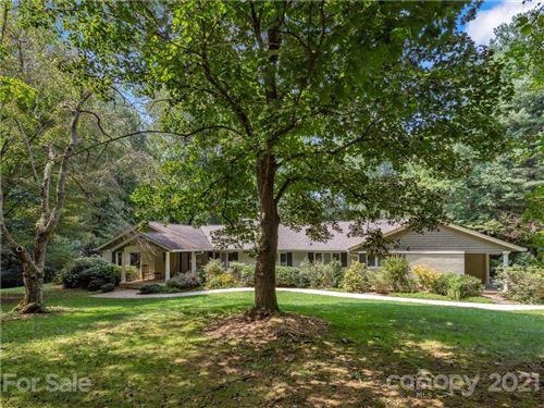 Photo of 415 Vanderbilt Road, Asheville, NC 28803-3003 (MLS # 3778625)