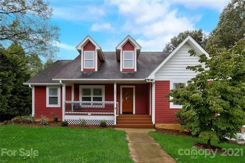 Photo of 1080 Bear Creek Road, Leicester, NC 28748 (MLS # 3786625)