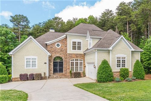 Photo of 492 Isle of Pines Road, Mooresville, NC 28117 (MLS # 3506626)