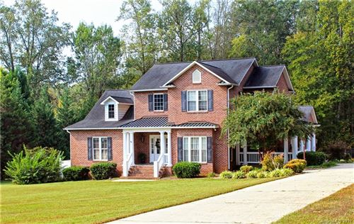 Photo of 329 Seven Springs Loop, Statesville, NC 28625 (MLS # 3556626)