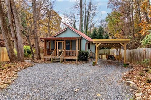 Photo of 477 Governors View Road, Asheville, NC 28805 (MLS # 3569626)