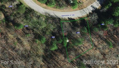 Photo of 513 Aberdeen Street NW, Conover, NC 28613-8097 (MLS # 3629626)