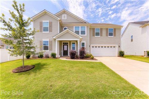 Photo of 9513 Silverdale Lane #199, Charlotte, NC 28269-3469 (MLS # 3769626)