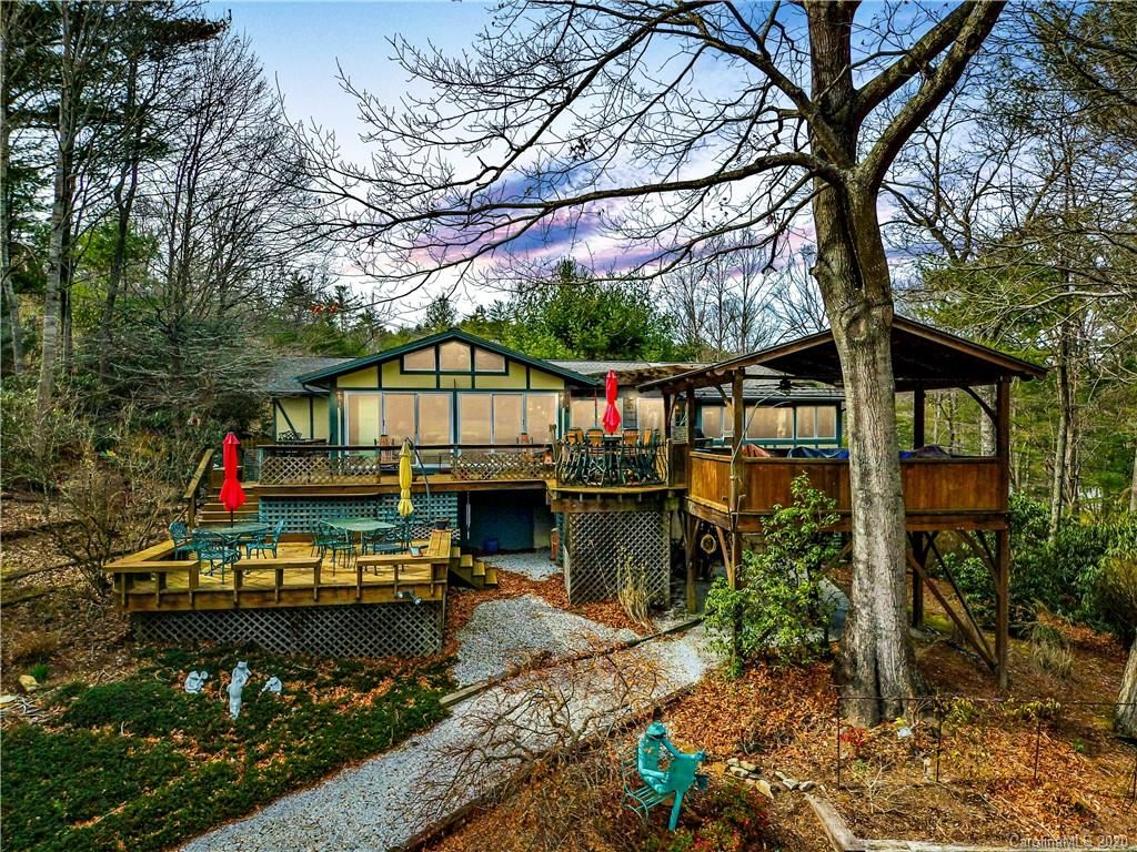 Photo of 440 Hickory Hill Drive #9, Spruce Pine, NC 28777 (MLS # 3599626)