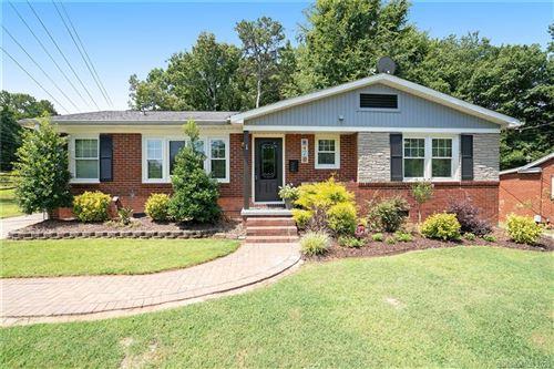Photo of 4910 Charleston Drive, Charlotte, NC 28212-5518 (MLS # 3639627)