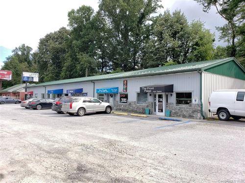 Photo of 98 Hendersonville Highway, Pisgah Forest, NC 28768 (MLS # 3662627)