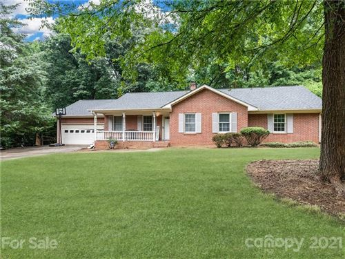 Photo of 7248 Leaves Lane, Charlotte, NC 28213-5751 (MLS # 3769627)