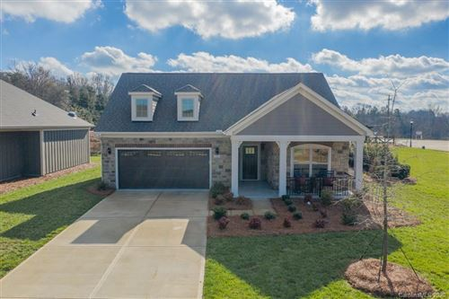 Photo of 608 Poplar View Drive NW #1, Concord, NC 28027 (MLS # 3571628)