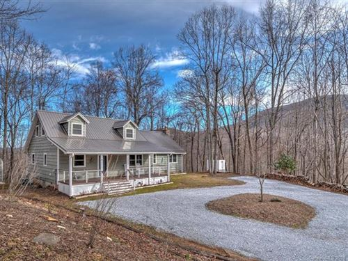 Photo of 3053 Timber Trail, Hendersonville, NC 28792 (MLS # 3583628)