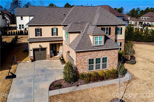 Photo of 13224 Feale Court, Charlotte, NC 28278-0077 (MLS # 3707628)