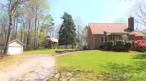 Photo of 2476 Robinson Road, Newton, NC 28658-9524 (MLS # 3711628)