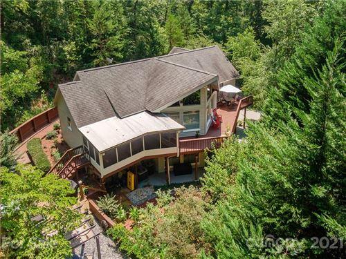 Photo of 178 E Wilderness Road, Lake Lure, NC 28746 (MLS # 3767628)