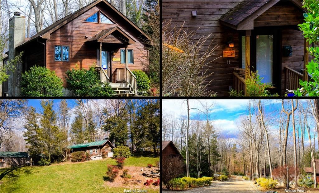 Photo of 39 Stockwood Road Extension, Asheville, NC 28803-1830 (MLS # 3704628)