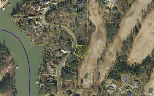 Photo of LOT 66 Northshore Drive, Hickory, NC 28601 (MLS # 3327629)