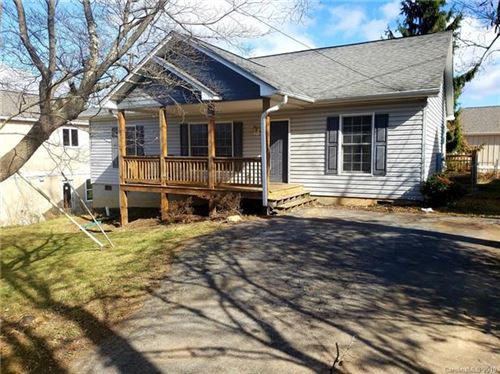 Photo of 17 Broadview Drive, Asheville, NC 28803 (MLS # 3570629)