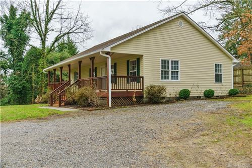 Photo of 25 Chance Cove, Asheville, NC 28806 (MLS # 3583629)