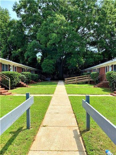 Tiny photo for 3532 N Sharon Amity Road, Charlotte, NC 28205-8938 (MLS # 3660629)