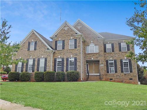 Photo of 16803 Silversword Drive, Charlotte, NC 28213-4883 (MLS # 3763629)