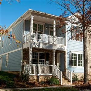 Photo of 13727 Old Vermillion Drive #4, Huntersville, NC 28078 (MLS # 3485630)