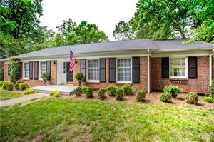 Photo of 1245 10TH ST Boulevard NW, Hickory, NC 28601 (MLS # 3516630)