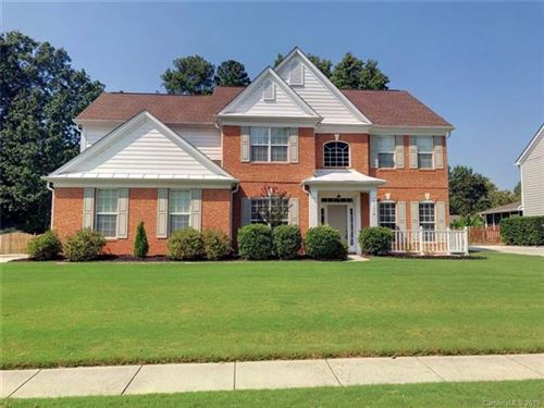 Photo of 11114 Knight Castle Drive, Charlotte, NC 28277 (MLS # 3574630)