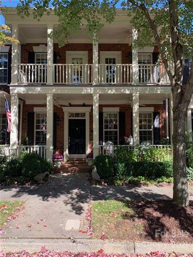 Photo of 141 Harper Lee Street, Davidson, NC 28036-6521 (MLS # 3799630)