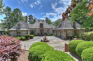 Photo of 190 Quaker Road, Mooresville, NC 28117 (MLS # 3503631)
