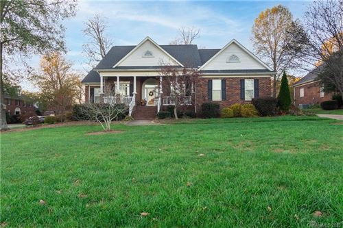 Photo of 307 Hawksnest Court #21, Stallings, NC 28104-4261 (MLS # 3685631)